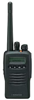 TK 2140/3140 Handheld Portable Compact Two-Way Radio