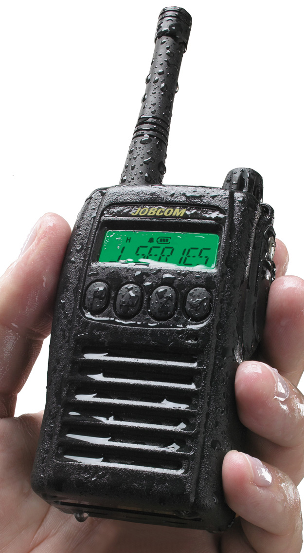 Portable Hand Held Two Way Radio | Ritron J Series Portable