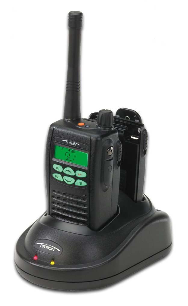 SLX Series Two Way Portable Radio